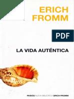 La vida auténtica Fromm.pdf