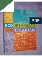 Ecourbanismo - Miguel Ruano
