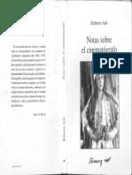 notas sobre el cinematografo.pdf