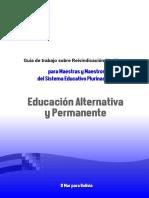 158542144 Aprendizaje e Instruccion