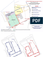 2018 FEAST CC Meet Facility Course Maps