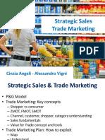 Trade Marketing Siena 2017 2