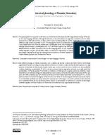 Historical Phonology of Paunaka