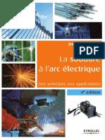 Guichard La Soudure à l'Arc Électricite