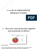 A study on organisational behaviour of bank.pptx