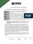 Programa de Vinculación Ecología de Saberes - Adaptado a Formato de Edu Continua UNAE Amazonia 2018