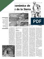 Historia Economica de Santa Cruz de La Sierra