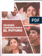 Jovenes Construyendo Un Futuro