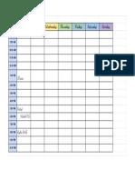 Weekly Schedule Template - Sheet1 (1)