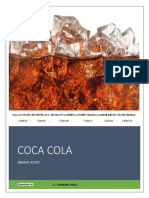 Coca Cola Brand Audit_m2