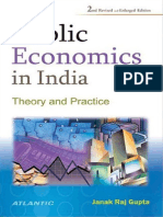 Public Economics in India J R Gupta.pdf