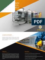 Temario - Diseño y BIM en Estructuras Metálicas