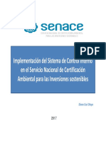 21. Sensibilizacion COSO 2013 -Febrero-2017