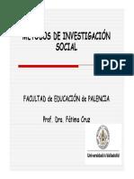 Introduccion Investigacion Social Ed