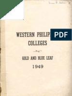 WPC (UB) 1949