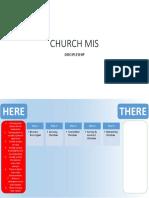 Church Mis