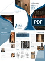 Acoustical Shell Catalog for Web