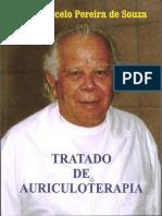 Tratado de Auriculoterapia - Prof Marcelo Pereira de Souza