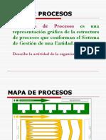 Unidad 1.2 - Gestion Por Procesos-Mapeo