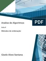 VA Analise Algoritmos 06