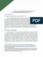 Ponencia ACLU RS 720 309 y 333 / traslado de presos de PR a institucion penal privadas en EE.UU.