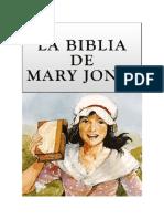 La Biblia de Maryjones