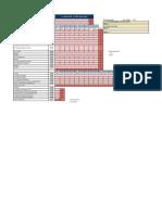 Checklist Concreto B