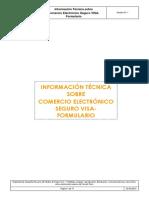 Informacion Tecnica