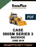 Case-580SM Series 3