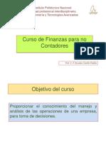 Curso de Finanzas Para No Contadores