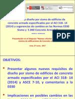 Exposición Ing. Rodriguez