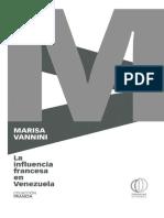 La Influencia Francesa en Venezuela