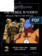 The Fringe is Yours v1.8.4
