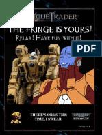 The Fringe is Yours v1.8.4