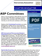 Creighton ASP - February08 Newsletter
