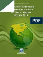 SCIAN 2013