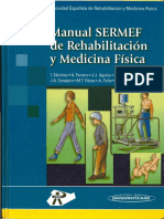 Manual Sermef de Rehabilitación