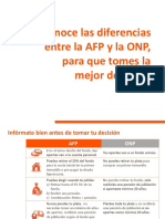 AFP vs ONP.pps