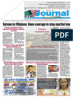 ASIAN JOURNAL September 7, 2017 Edition