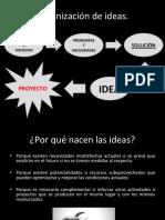 Formulación y Evaluación de Proyectos - Expo 1