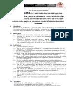 1. Directiva Finalizacion Año 2017