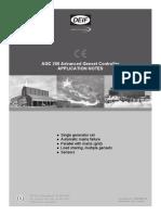 AGC 200 application notes AGC, 4189340611 UK_2013.05.31.pdf
