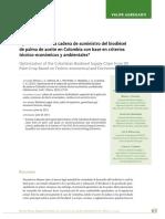 Cadena de Suministro del Biodiesel.pdf