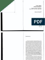 Los tres peronismos.pdf