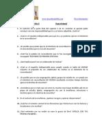 06 Cuestionario 2a. Corintios 6 Yugo Desigual