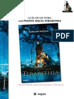 Gprofe • Terabithia