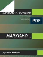 MARXISMO Y POSITIVISMO.pptx