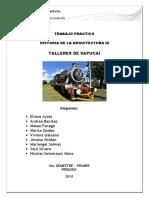 talleres de Sapucai trabajo practico .pdf