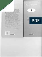 349158905 318109991 Pascal Quignard La Imagen Que Nos Falta PDF PDF