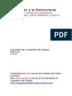 306474983 Octavio Paz El Escritor y La Democracia